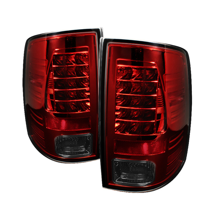 Dodge Ram 1500 09-12 / Ram 2500 10-12 / Ram 3500 10-12 LED Tail